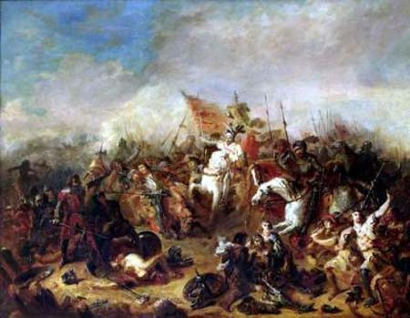 Top 5 Facts: Battle of Hastings