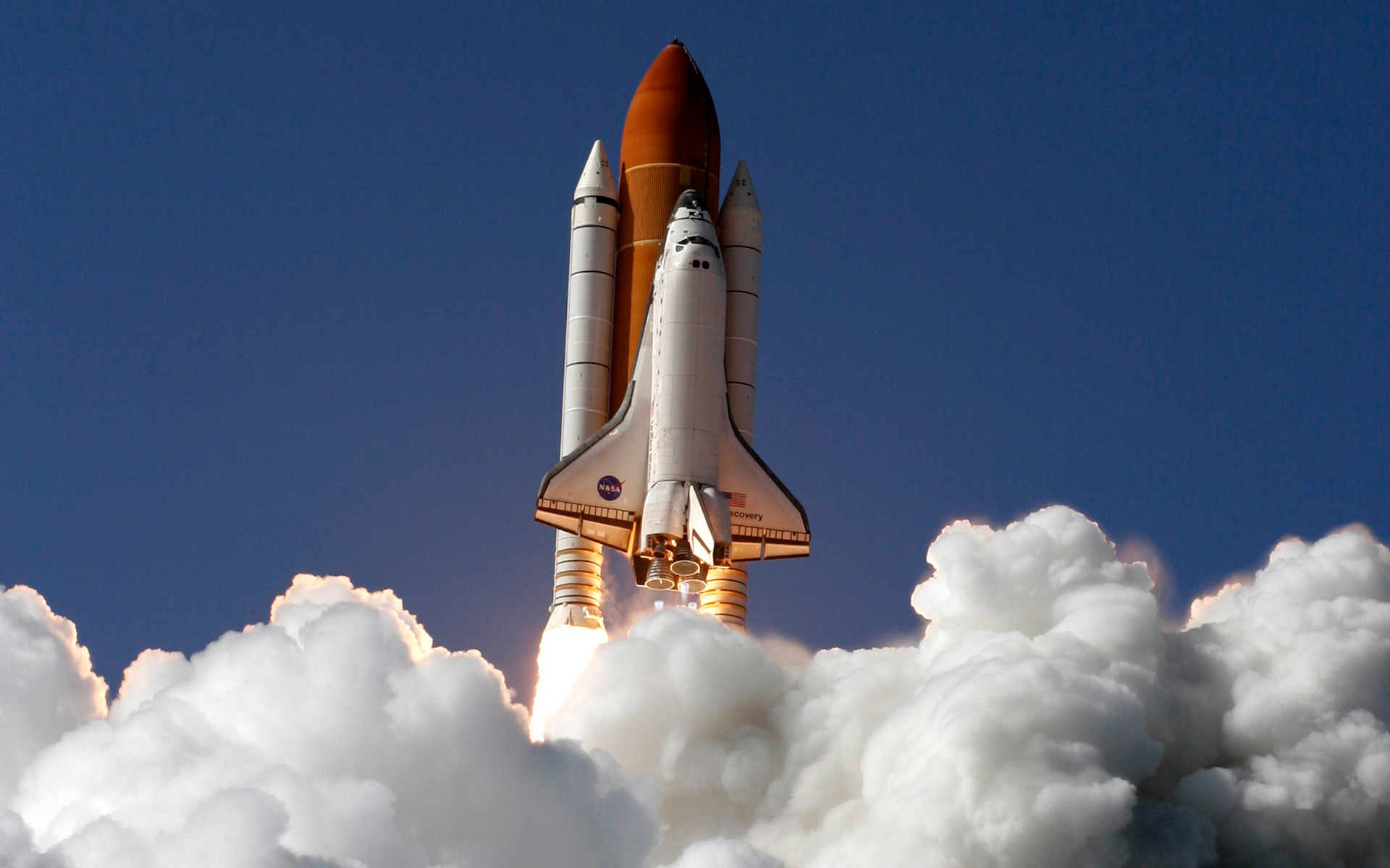 space shuttle how it works - photo #4
