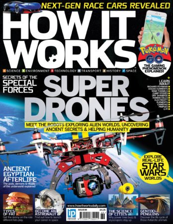 How It Works Magazine issue 89