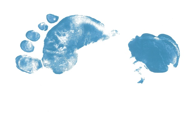 Are the prints on our toes identical to our fingerprints?