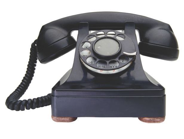 Rotary dial telephones | How It Works Magazine