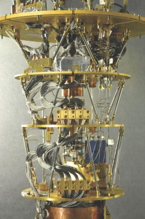 d-wave, quantum computer