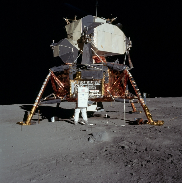 Man on the moon, Apollo 11, NASA, Saturn 5, Neil Armstrong, Buzz Aldrin, Michael Collins, 16 July 1969,