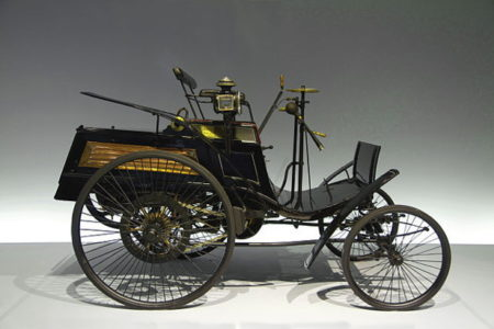 motor car, karl benz, bertha benz, benz patent-motorwagen, vehicle, 1886, july 3