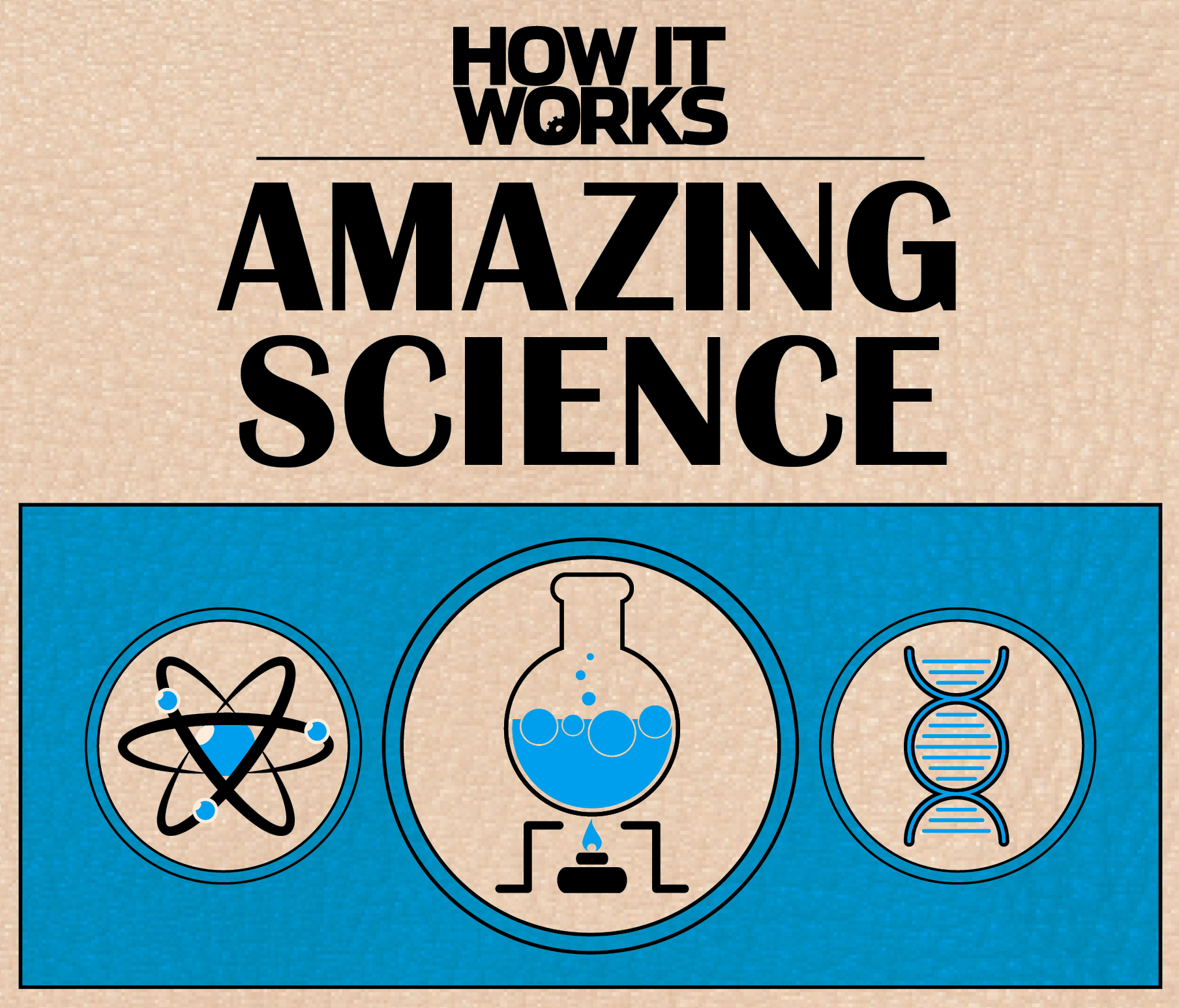 science amazing facts blow mind works magazine incredible around