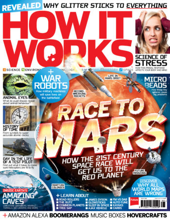How It Works Issue 96 preview